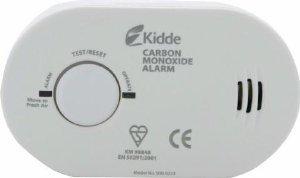Carbon Monoxide Alarm by Kidde 900-0259
