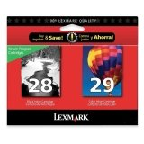 Lexmark 28 printer cartridge