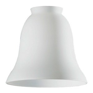 2-1/4' Opal Glass Shade, Package of 6