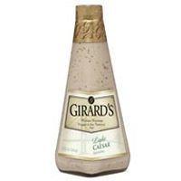 Girard's Light Caesar Dressing 12 Oz (Pack of 3) (Best Light Caesar Dressing)