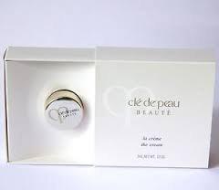 Cle De Peau Beaute La Creme (The Cream) DELUXE TRIAL SIZE 2 ml / 0.07 oz by Cle De Peau