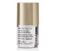 NIB Limited Edition Redefining Elegance Nail Lacauer Polish Clear Top / Base Coat (Top Coat Mary Kay)