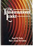 img - for The Transformational Leader: The Key to Global Competitiveness book / textbook / text book