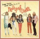 From Paris With Love Luv: Live in Concert Paris 1974 by New York Dolls ()