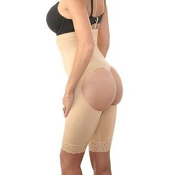 d598e2a883 HITSAN INCORPORATION Butt Lifter hot Body Shapers Butt Lift Shaper Women  Butt Booty Lifter with Tummy