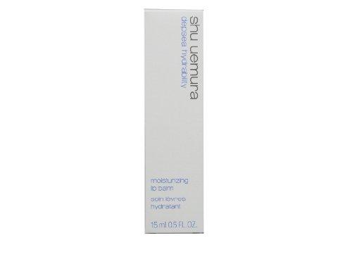 Shu Uemura - Depsea Hydrability Moisturizing Lip Balm - - Water Depsea