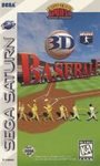 3D Baseball