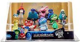 Disney / Pixar Inside Out Inside Out Deluxe Figure Playset