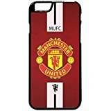 (US) Manchester united white line For Iphone 6 - Iphone 6s Case