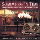 Somewhere In Time by unknown (1995-12-05)