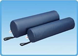 """product image for 6"""" x 24"""" Positioning Bolster Black by Core Products"""