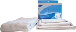 ReliaMed Home Care Bed-in-a-Bag, Bariatric [1 Each (Single)]
