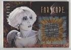 Chiana #/2,000 (Trading Card) 2001 Rittenhouse Farscape Season 2 - From the Archives Costume Material #CC9