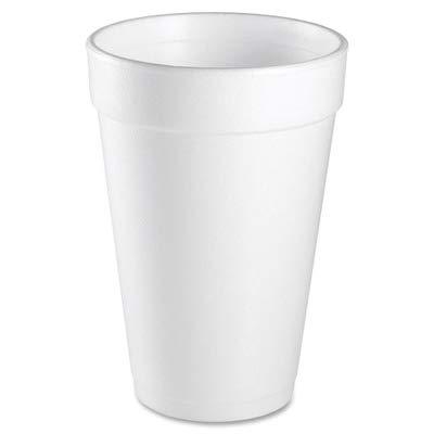 Tall Foam Cup - 7