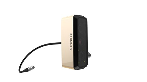 EinScan-Pro Plus HD Prime Pack EinScan Pro Plus Handheld 3D Scanner HD scan Mode