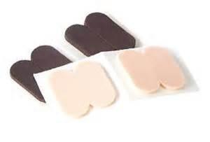 Foam Nose Pads strip of 5