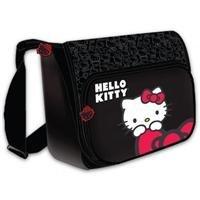 Hello Kitty KT4338BH Horizontal Messenger Style 15.4 inch...