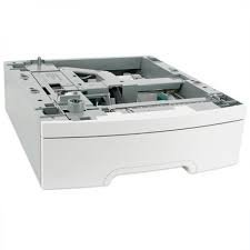 500 Series Five Drawer - Lexmark Refurbish T640 Series 500-Sheet Drawer (20G0890)