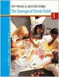 PATHWAYS: Grade 3 The Courage of Sarah Noble Daily Lesson Guide
