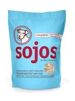 Sojos Complete Dog Food Mix - Turkey 2lb.