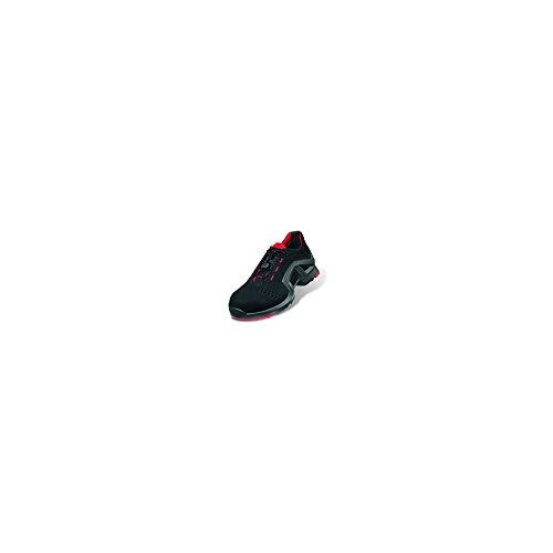 W11 Semelle 36 Taille Noir À 8512836 nbsp;basse S1 Uvex rouge Pu Chaussures qAf0xwR