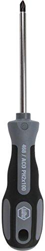 Wiha - 3K ACO Cush Grip Phillips 2 X 150mm - 46815