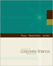 Essentials of Corporate Finance 7th (seventh) edition Text Only