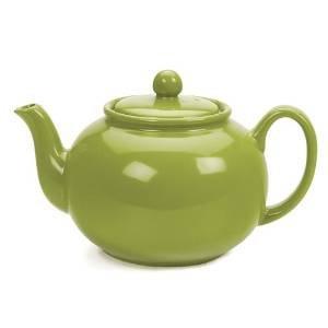 6 cup teapot - 3