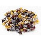 Golightly Sugar Free Assorted Toffee Chews; 5 Lb. Bulk