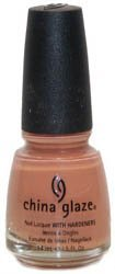 rust color nail polish - 4