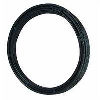 CRESLINE 18105 Flexible Pipe, 3/4 In X 100 Ft, 160 Psi, Sidr 9, Hdpe ()