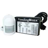 1- UST VM150 VENDINGMISER INDOOR WALL W/SENSOR by USA TECHNOLOGIES