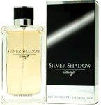 Davidoff Silver Shadow Eau De Toilette Spray for Men, 1.7 Ounce