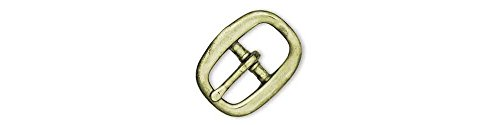 Tandy Leather Halter Buckle 1