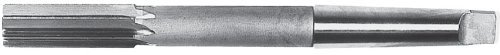 30mm MT3 HSS Chucking Reamer by Meda - Superior Import
