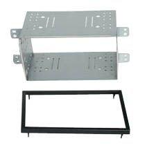 Adaptador de radio 2 DIN para Chevrolet Lacetti jaula: Amazon.es ...