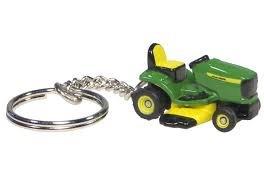 John Deere Mini - Llavero de cortacésped