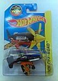 Hot Wheels HW Off Road Mad Propz 92/250 Sky Show 2015 by Mattel