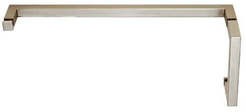 C.R. LAURENCE SQ6X24BN CRL Brushed Nickel