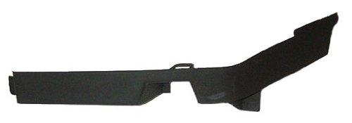OE Replacement Chevrolet Silverado Front Driver Side Bumper Filler Partslink Number GM1088169