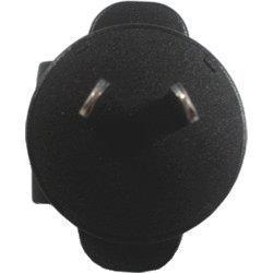 OEM BlackBerry Australian Adapter Prong - ASY-03746-005