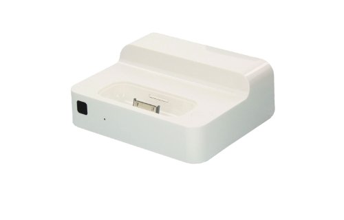 Leviton 96A00-2 Wireless Dock for iPods and iPhones by Leviton