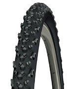 Michelin Mud 2 Cyclocross Tire (700x30c) Kevlar/Folding Bead Pair of