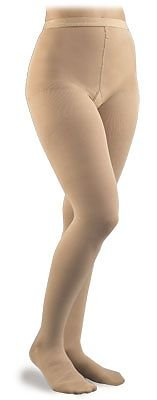 Activa Graduated Therapy Pantyhose 20-30 mmHg Small Beige