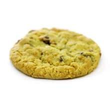 Michael Traditional Oatmeal Raisin Walnut Cookies Dough, 1 Ounce -- 245 per case.