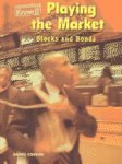 Playing the Market, Daniel Condon, 1588104958