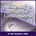 Awakening to Prosperity Consciousness