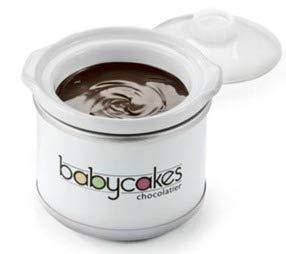 - Babycakes Chocolatier SC-1012 Chocolate Dipper