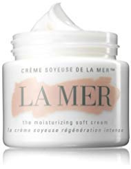 La Mer The Moisturizing Soft Cream 0.5oz, 15ml 0.5 Ounce Moisturizing Cream