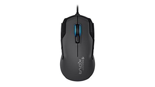 21LSO182nTL - ROCCAT-Kova-Pure-Performance-Gaming-Mouse-Black-ROC-11-502-AM